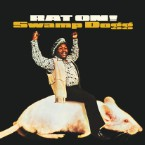 Giant Rats! Human Hot Dogs! Boxer Shorts! Swamp Dogg's 11 Craziest Album Covers