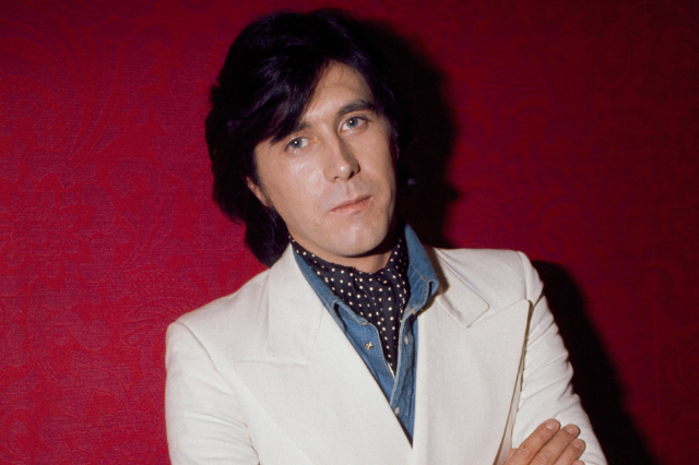 Bryan Ferry / Photo by Getty Images