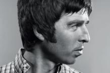 Noel Gallagher / Photo by Alan Clarke