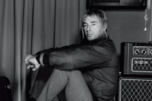 Paul Weller / Photo by Lawrence Watson