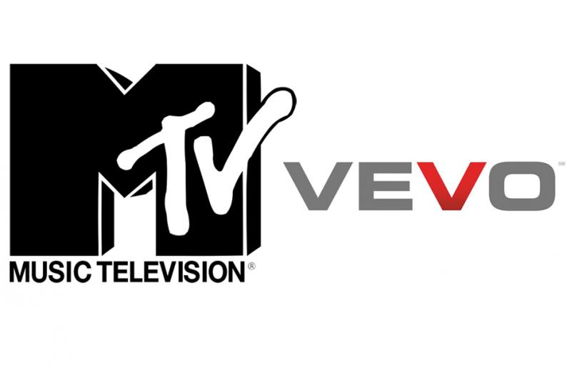 MTV and Vevo
