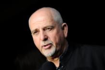 Peter Gabriel / Photo by Michael N. Todaro/Getty