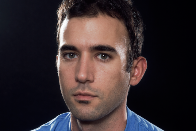 Sufjan Stevens / Photo by Denny Renshaw