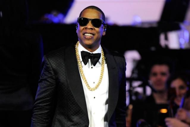 Jay-Z / Kevin Mazur/WireImage