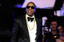 Jay-Z / Photo by Kevin Mazur/WireImage