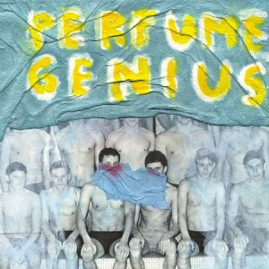 Perfume Genius, 'Put Your Back N 2 It' (Matador)
