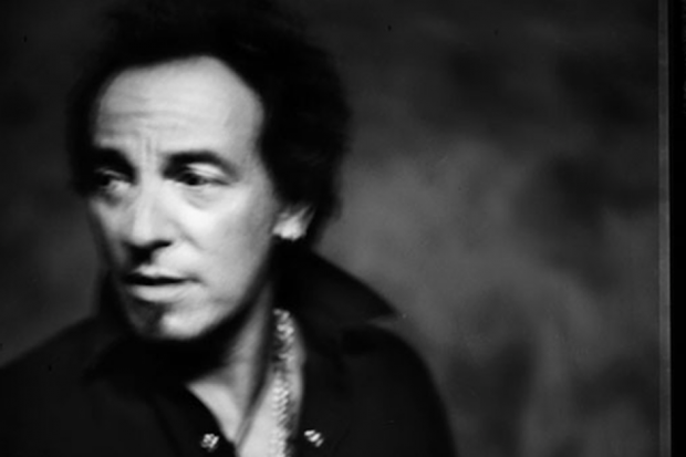 Bruce Springsteen, 'Wrecking Ball' (Columbia)