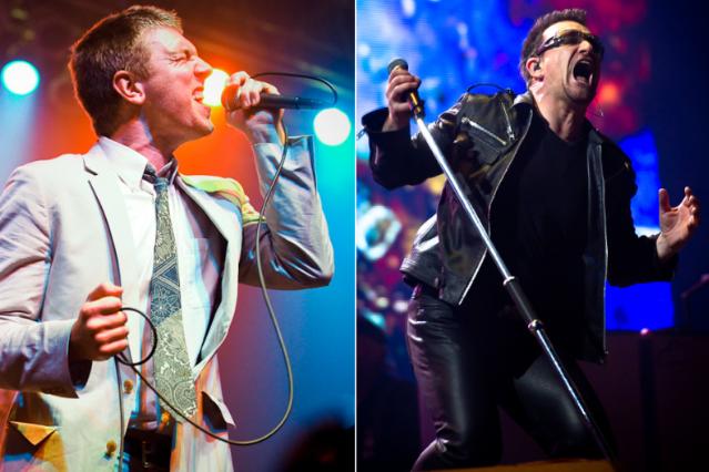 Bono Walkmen