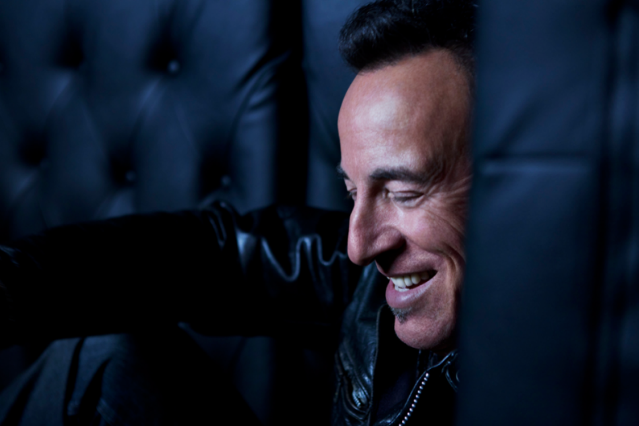 Bruce Springsteen / Photo by Danny Clinch