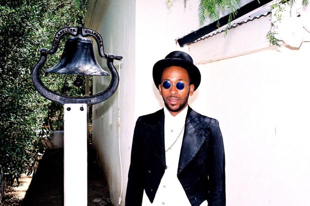 Spoek Mathambo, 'Father Creeper' (Sub Pop)
