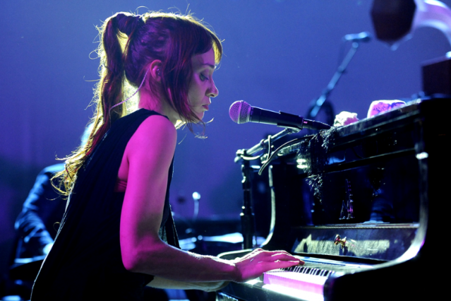Fiona Apple / Tim Mosenfelder/Getty