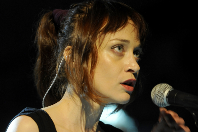 Watch Fiona Apple Perform New Song 'Anything We Want' at ...
