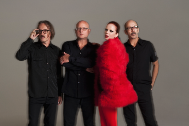 Garbage / Photo by Elias Tahan