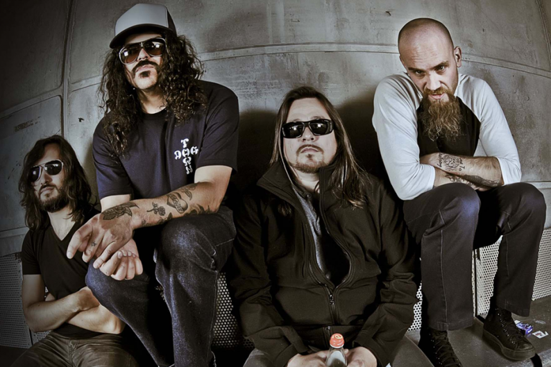 Kyuss Lives! won't go down without a fight