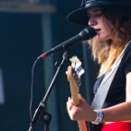Ball and Brisket: Photos From SPIN's Texas Throwdown at Stubb's