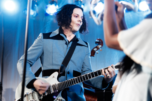 Jack White / Jo McCaughey/Third Man Records