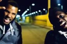 Game and Kendrick Lamar