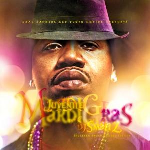 Juvenile, 'Mardi Gras' (Self-released)