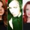 Lana Del Rey / Marilyn Manson / Shirley Manson (Getty Images)