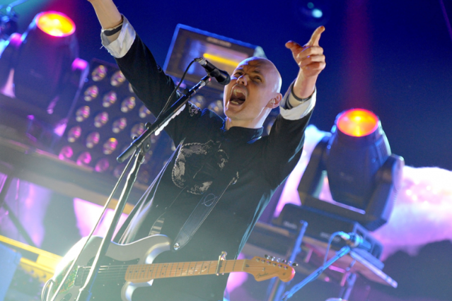 Billy Corgan / Photo by John Shearer/Getty