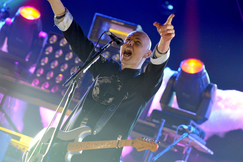 Billy Corgan / Photo by John Shearer/Getty