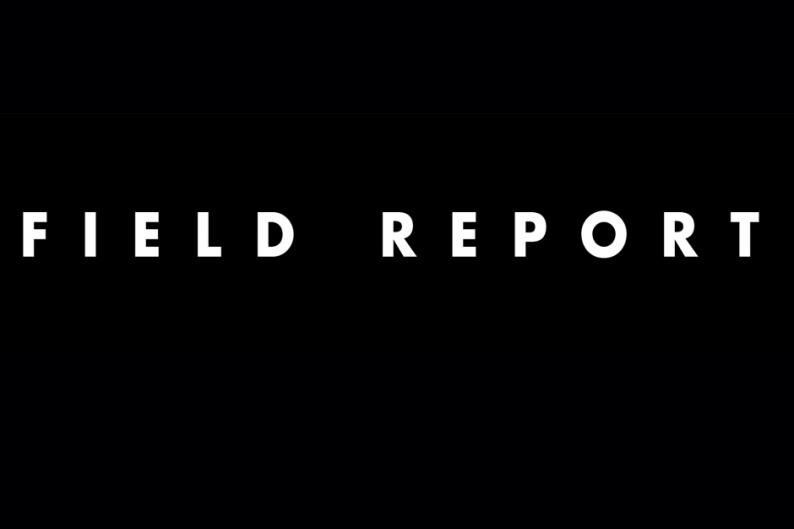 Field Report Bon Iver