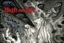 High on Fire, 'De Vermis Mysteriis' (E1)