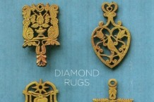 Diamond Rugs, 'Diamond Rugs' (Partisan)