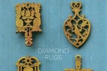 Diamond Rugs, 'Diamond Rugs' (Partisan)