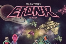 Soul Clap, 'EFUNK' (Wolf + Lamb)