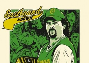 Various Artists, 'Eastbound & Down Soundtrack' (Fat Possum)