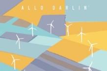 Allo Darlin', 'Europe' (Slumberland)