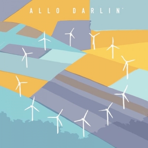 Allo Darlin', 'Europe' (Slumberland)