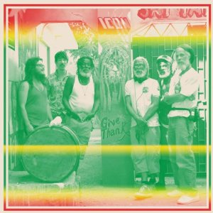 Sun Araw, M. Geddes Gengras & the Congos, 'FRKWYS Vol. 9: Icon Give Thank' (RVNG Intl)
