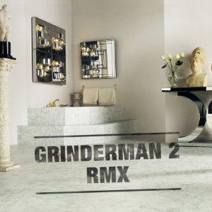 Grinderman, 'Grinderman 2 RMX' (Mute)