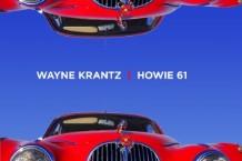 Wayne Krantz, 'Howie 61′ (Abstract Logix)
