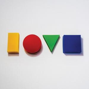 Jason Mraz, 'Love is a Four Letter Word' (ATG/Atlantic)