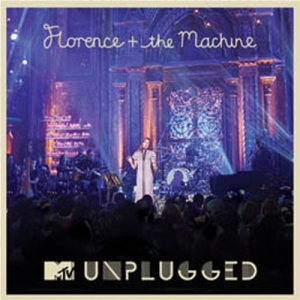 Florence + The Machine, 'MTV Unplugged' (Universal Republic)