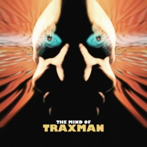 Traxman, 'The Mind of Traxman' (Planet Mu)