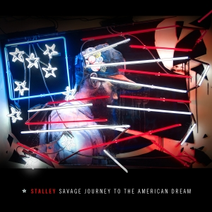 Stalley, 'Savage Journey to the American Dream' (Warner Bros.)