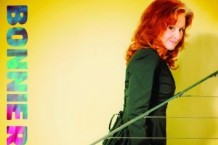 Bonnie Raitt, 'Slipstream' (Redwing)