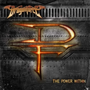 Dragonforce, 'The Power Within' (RRR)