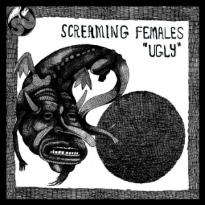 Screaming Females, 'Ugly' (Don Giovanni Records)