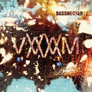 Bassnectar, 'Vava Voom' (Amorphous)