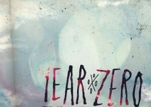 Black Mountain, 'Year Zero Original Soundtrack' (Jagjaguwar)