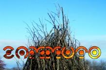 Zammuto, 'Zammuto' (Temporary Residence)