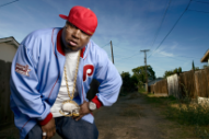 No Trivia's Friday Five: E-40 Appeared on 'America's Got Talent' Last Night
