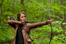 'The Hunger Games' Image Courtesy Lionsgate