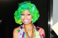 Nicki Minaj, 'Roman Reloaded': Our First Impression!