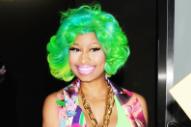 Nicki Minaj, 'Roman Reloaded': Our First Impression!